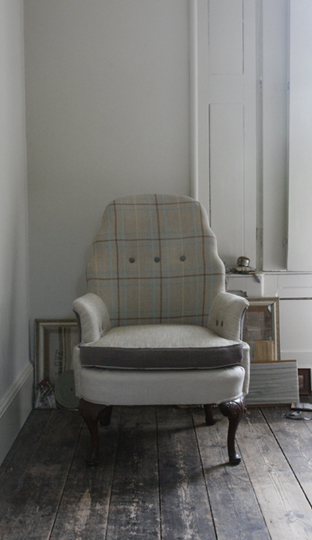 Tunbridge chair